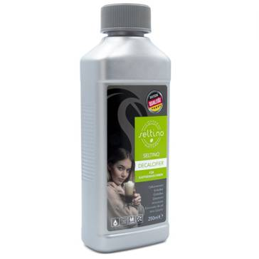 Odkamieniacz do ekspressów Seltino - descalcifier 250 ml.